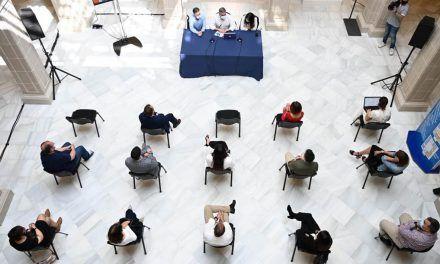 Educación impulsa una página web para difundir las prácticas docentes innovadoras de Jaén