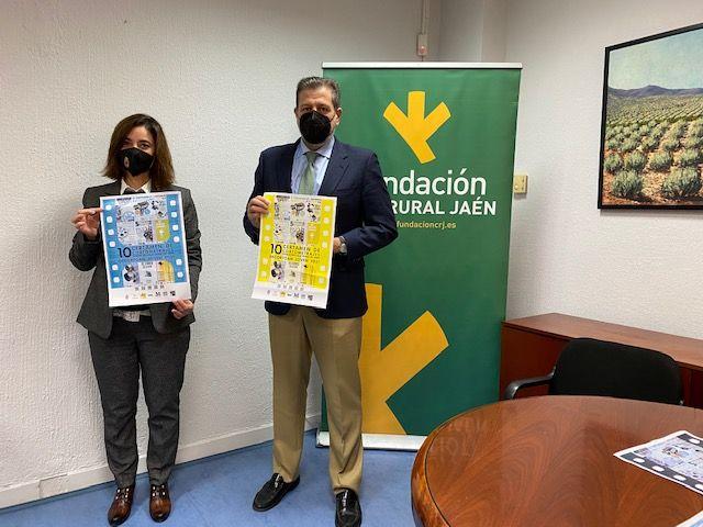 El Ayuntamiento y Fundación Caja Rural destacan la acogida de la X edición del Decortoán Joven, con 146 trabajos presentados