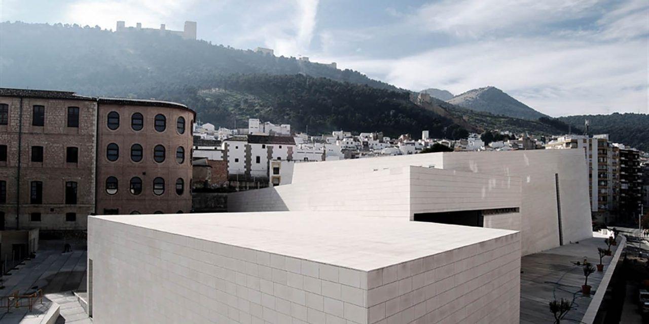Llega a Jaén la 'Clase en sala B', una experiencia didáctica que acerca a los escolares al mundo del espectáculo