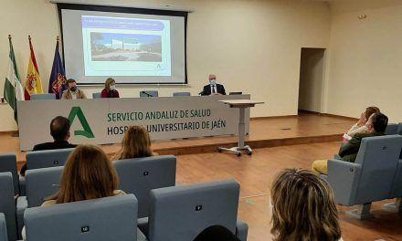 El Plan de Infraestructuras Sanitarias 2020-2030 avanza con obras sanitarias clave para Jaén