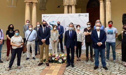 La segunda edición de 'Culturamanía' volverá a traer espectáculos a diferentes escenarios patrimoniales únicos de la provincia de Jaén