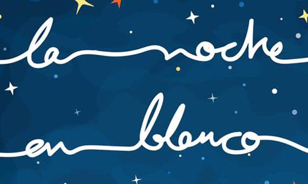 Mañana llega la 'Noche en Blanco' de Linares