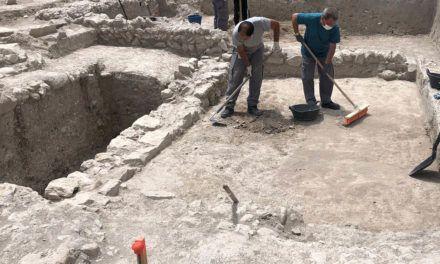 El Ayuntamiento recuerda que sigue abierto hasta el día 10 el plazo de inscripción del II Campo de Voluntariado Arqueológico de Marroquíes Bajos