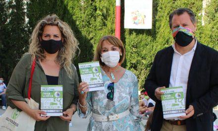 La Diputación edita unos cuadernos de pasatiempos para escolares con motivo del Día del Medio Ambiente
