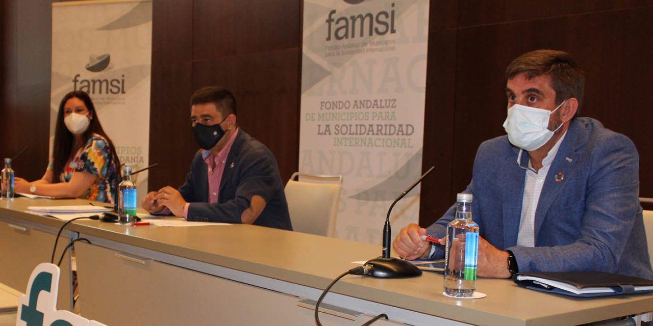 Dos plantas fotovoltaicas construidas por Endesa X posibilitan a la Universidad de Jaén el autoconsumo del 20 por ciento de su energía