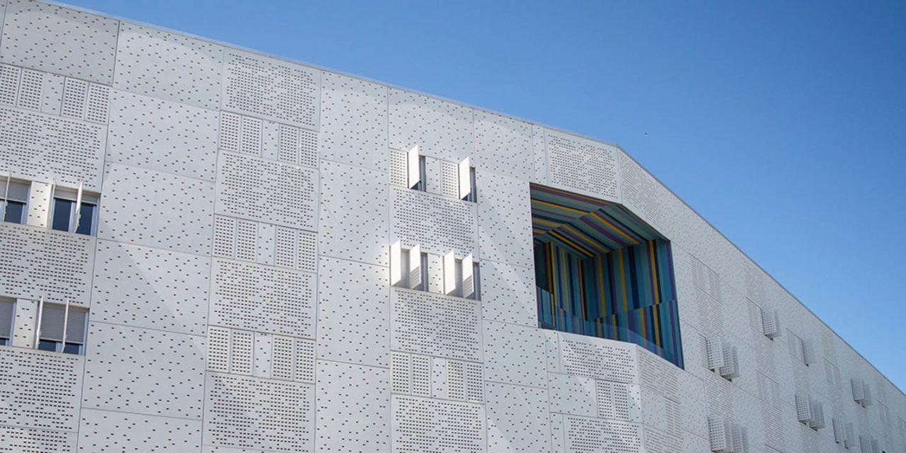 Abierto el plazo para solicitar alojamiento en el Colegio Mayor Domingo Savio y en el Edificio de Apartamentos de la UJA