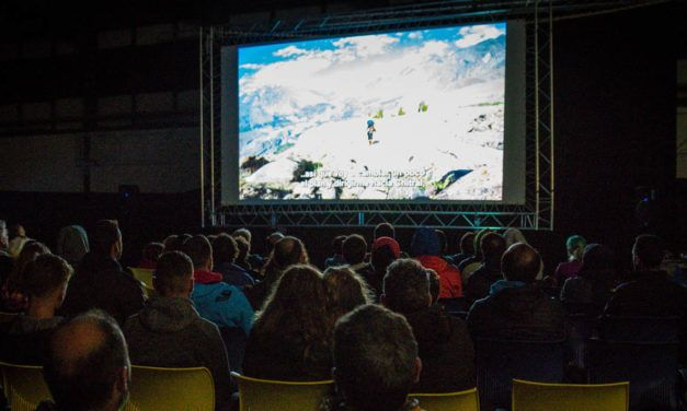 OCIO Y TURISMO | El Festival Internacional del Cine del Aire exhibirá 24 producciones procedentes de diez países entre el 11 y el 13 de junio