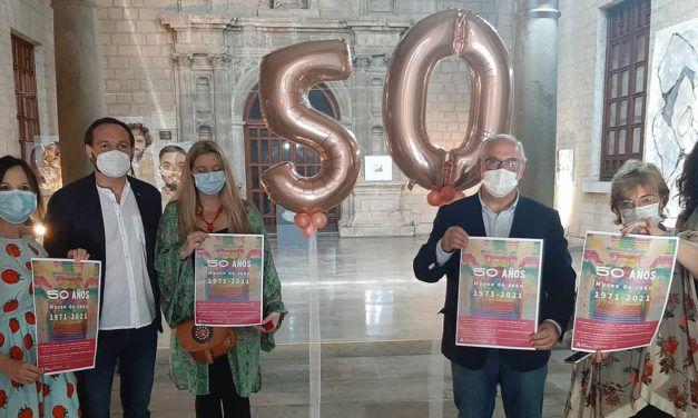 PROPUESTAS DE OCIO Y TURISMO | Experiencias en el Museo de Jaén por su 50 aniversario