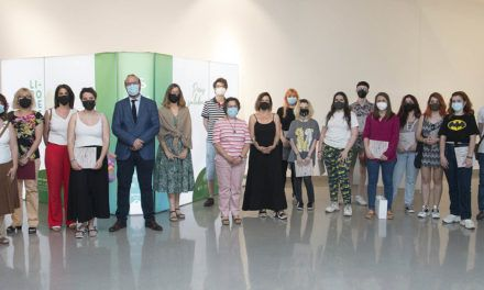 El Museo Ibero acoge la muestra de la quinta edición de 'Libro de Artista' de la Universidad de Jaén