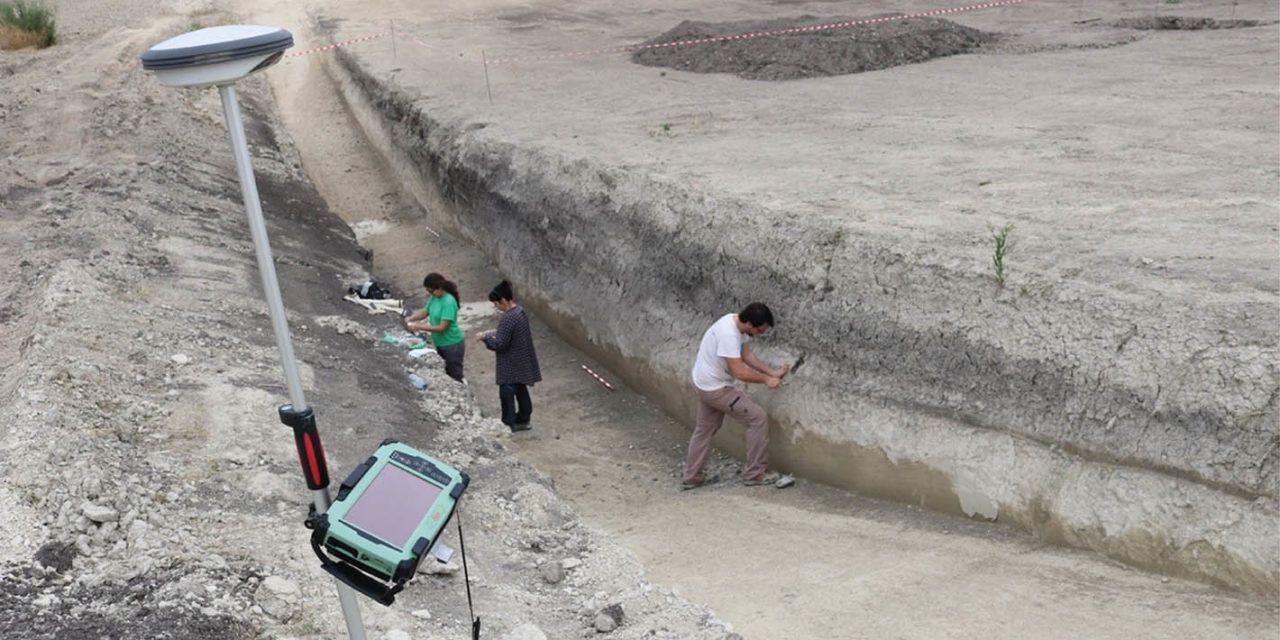 El Instituto de Arqueología Ibérica de la UJA da a conocer un nuevo santuario ibero perteneciente al territorio de Cástulo