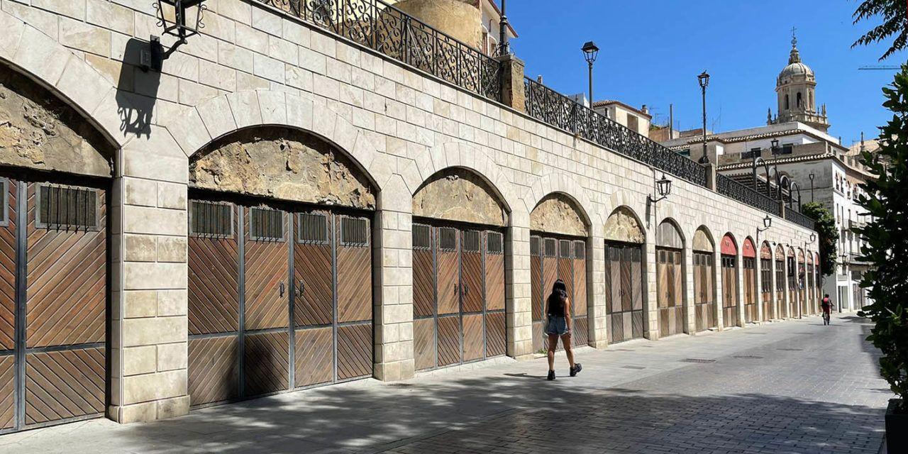 Jaén saca a licitación por más de 380.000 euros el contrato de asistencia técnica de la estrategia DUSI