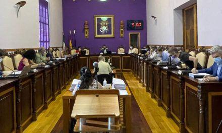 El Ayuntamiento acuerda por unanimidad en pleno el inicio de municipalización de la zona azul con el objetivo de la gestión directa de Epassa a partir de enero de 2022