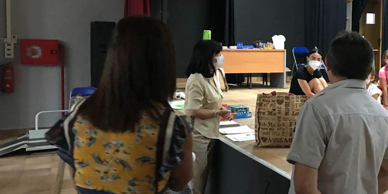Cerca de 4.000 menores se beneficiarán de las Escuelas de Verano de Diputación, que se desarrollarán en 71 poblaciones