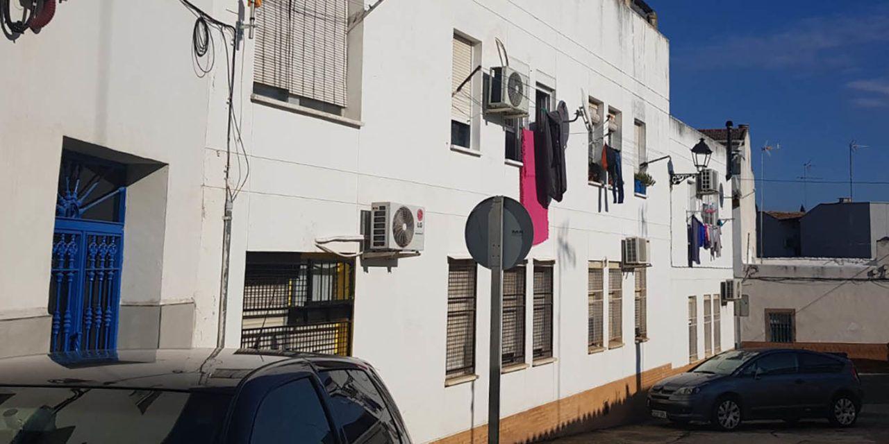 Fomento licita obras de eficiencia energética para 76 viviendas de Andújar y Pozo Alcón