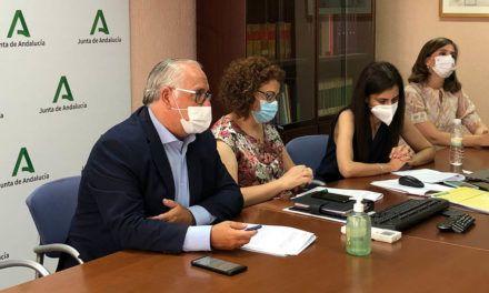 El Consorcio de Transporte Metropolitano del Área de Jaén aprueba dotar los autobuses de un sistema de purificación de aire