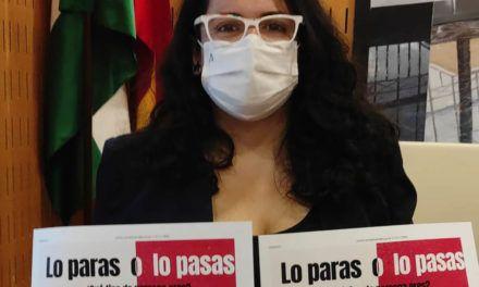 El IAM lanza la campaña 'Lo paras o lo pasas' para poner freno a la violencia contra las mujeres a través de internet y las redes sociales