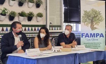 Diputación de Jaén subvenciona 72 acciones del tejido asociativo para sensibilización ambiental