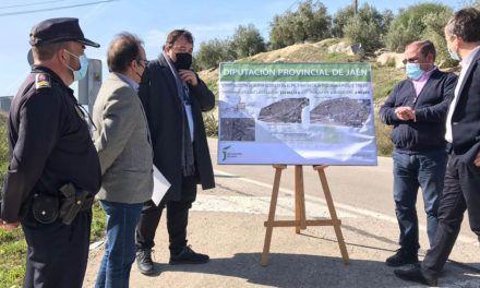 Diputación licita obras en carreteras de la provincia con un presupuesto cercano a los 7 millones de euros