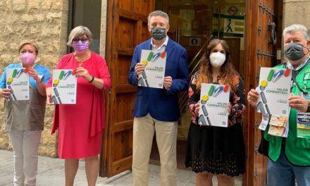 El Grupo Social ONCE combate la pandemia con mayor inversión social en la provincia