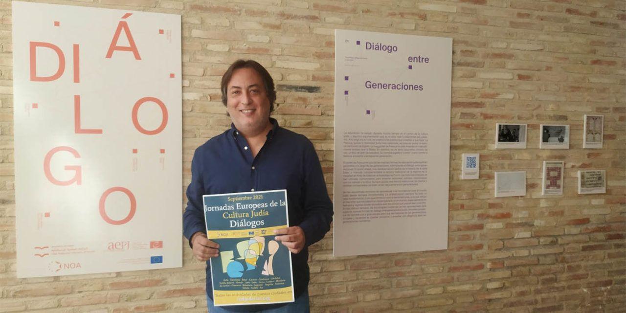 Jaén celebra este mes las Jornadas Europeas de la Cultura Judía