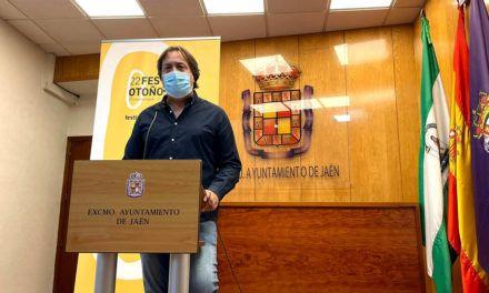 CULTURA | El Ayuntamiento presenta un avance del '22 Festival de Otoño de Jaén'