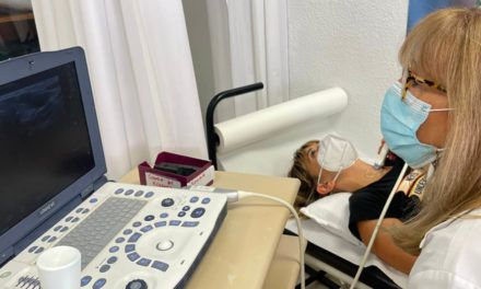 El Hospital Universitario de Jaén diagnostica 25 tumores de tiroides cada año