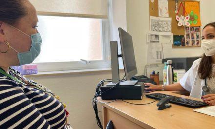 El Hospital de Jaén hace seguimiento a 500 familias en su consulta de cáncer hereditario