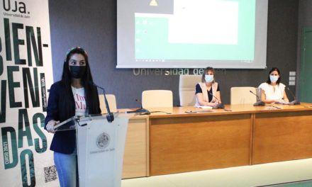 La Universidad de Jaén da la bienvenida a sus estudiantes de nuevo ingreso
