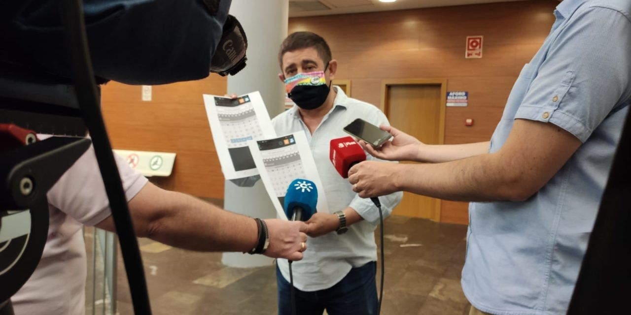 El PSOE denuncia citas en centros de salud a 10 y 14 días vistas