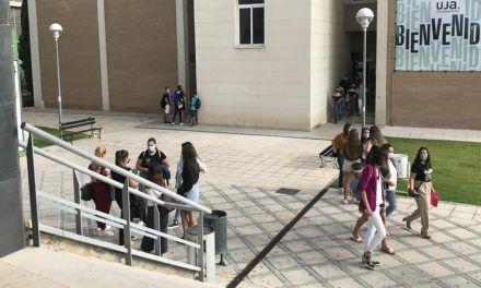 El estudiantado coloca a la Universidad de Jaén entre el 25% de las mejores universidades europeas