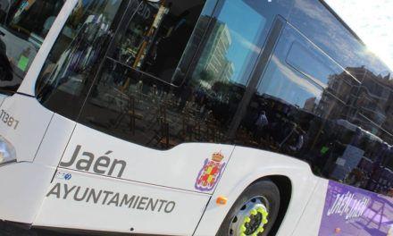El Ayuntamiento amplía este sábado el servicio especial de autobuses al recinto ferial por San Lucas hasta el Olivo Arena