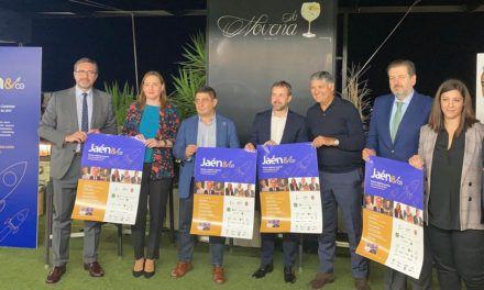 Jaén&Co, un foro de acicate e incentivo empresarial
