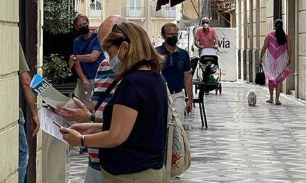 Cifras récord de ocupación hotelera en la ciudad de Jaén durante el tercer trimestre de 2021